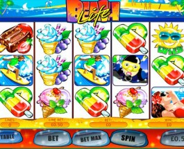 Beach Life Jackpot Hits $1 Million
