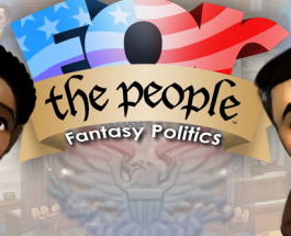 Become a Member of Congress in New Mobile Game