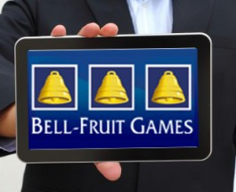 Bell Fruit Machine Games Now Going Mobile