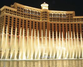 Bellagio Casino To Keep Iconic Fountains