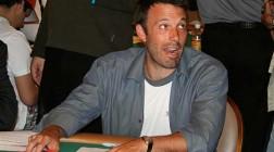 Ben Affleck Plays Blackjack in Detroit after Las Vegas Ban