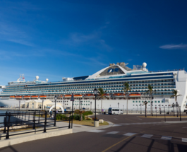 Bermuda Government to Review In Port Gambling