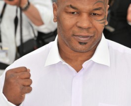 Bet on Mike Tyson Starring on Broadway