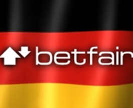 BetFair Taxed Out of Germany