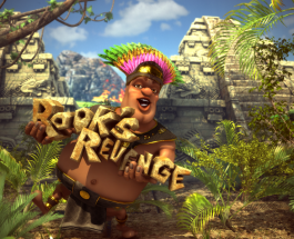 BetSoft Releases an Instant Slot Hit Rook's Revenge