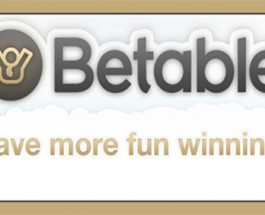 Betable Raises More Investment for Real Money Gambling Platform