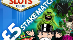 Betfred Casino Launch New Slots Club