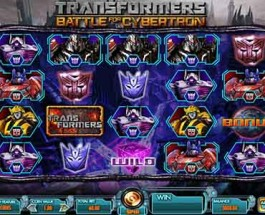 Betfred Celebrates Transformers Slots with Massive Prize Draw