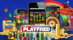 Betfred Launches Playtech Mobile Live Casino