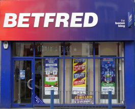 Betfred Set to Win Ladbrokes-Coral UK Betting Shop Portfolio Bid