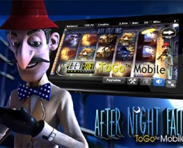 Betsoft Gaming Launches ToGo Mobile Platform