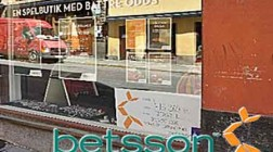 Betsson Closes Betting Shop and Moves to Mobile