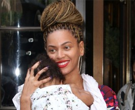 Betting Markets Open on Beyoncé's Second Baby