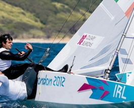 Betting Scandal Hits Olympic Sailing