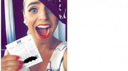 Woman Loses Money After Posting Betting Slip on Facebook