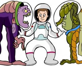 Betting on Alien Life