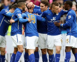 Betting on Leicester City To Win the Premier League