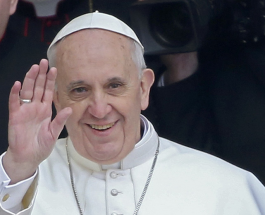Betting on Pope Continues on Sportsbook Sites