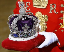 Betting on the Future of the English Crown