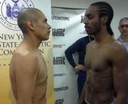 Big Apple Boxing at Resorts World Casino