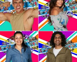 Big Brother Betting Heats Up Following Lotan Eviction