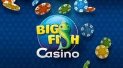 Big Fish Casino App Released For iOS Smartphones And Tablets