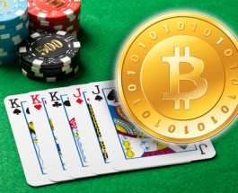 Bitcoin Offers Solution to Online Gamblers