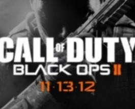 Black Ops II Release Day Finally Arrives