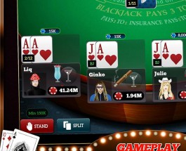 Multiplayer Blackjack Comes to Android with Blackjack Live Casino