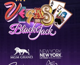 My Vegas Blackjack for Android Offers Players Real World Prizes