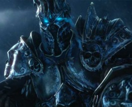Blizzard Release World of Warcraft Cinematic