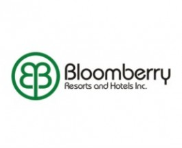 Bloombery's Solaire Manila Nearing Completion