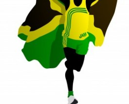 Bolt Wins 100m as Jamaica Celebrates Independence