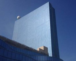 Borgata and Revel Casinos Fined for Casino Violations