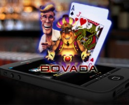 Bovada Launches Mobile Casino