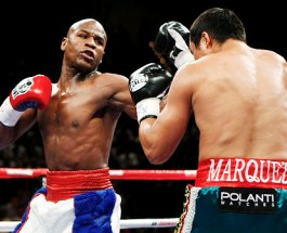Boxer Mayweather Released Early from Jail
