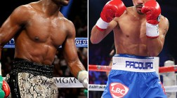 Manny Pacquiao vs Floyd Mayweather Grows Ever More Likely