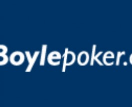 Boylepoker Launch Need for Speed Promotion