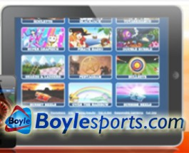 Boylesports Enters Partnership with BetSoft