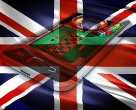 British Gambling Firms Benefit from Gov. Chris Christie
