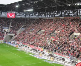 Bundesliga Week 11 Predictions and Betting Odds: Augsburg vs Paderborn