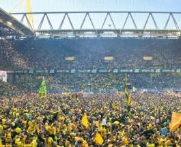 Bundesliga Week 11 Predictions and Betting Odds: Borussia Dortmund vs Borussia M'gladbach
