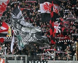 Eintracht Frankfurt vs Borussia Dortmund Preview and Prediction: Borussia to Win 2-1 at 15/2