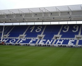 Bundesliga Week 9 Odds and Predictions: Hoffenheim vs Paderborn