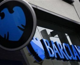 Barclays Stocks On Road To Recovery