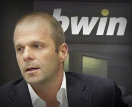 Bwin.Party CEO Summoned by Belgian Police