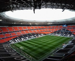 Champions League Week 12 Predictions and Betting Odds: Shakhtar Donetsk vs BATE