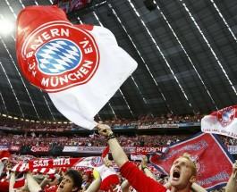 Bayern München vs CSKA Moskva Preview and Line Up Prediction: Bayern München to Win 2-0 at 13/2