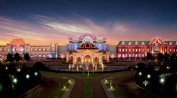 Caesar's Announces Closure of Harrah's Tunica Casino