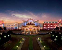 Caesar's Announces Closure of Harrah's Tunica Casino